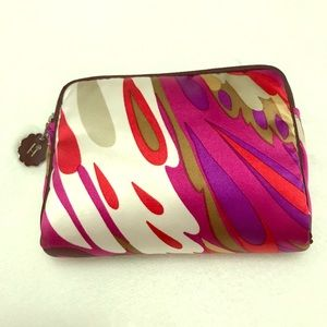 Handbags - NWOT Hapa Haoli, USA Padded Cosmetic Bag